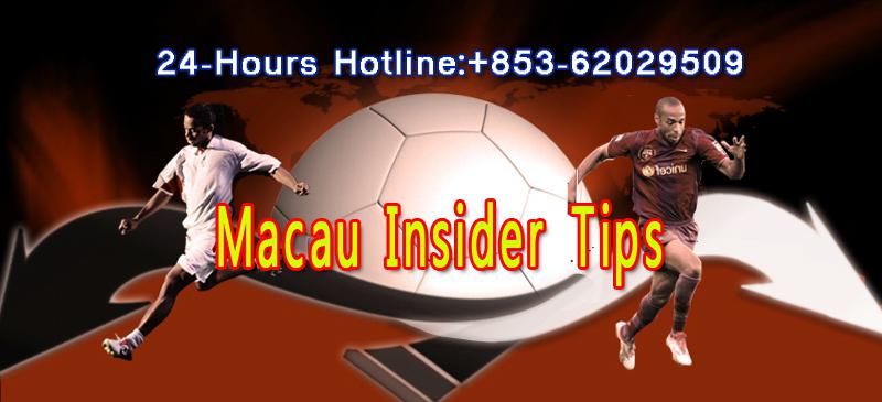 Macau Soccer Insider Tips Free - image 3